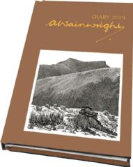 A. Wainwright Pocket Diary